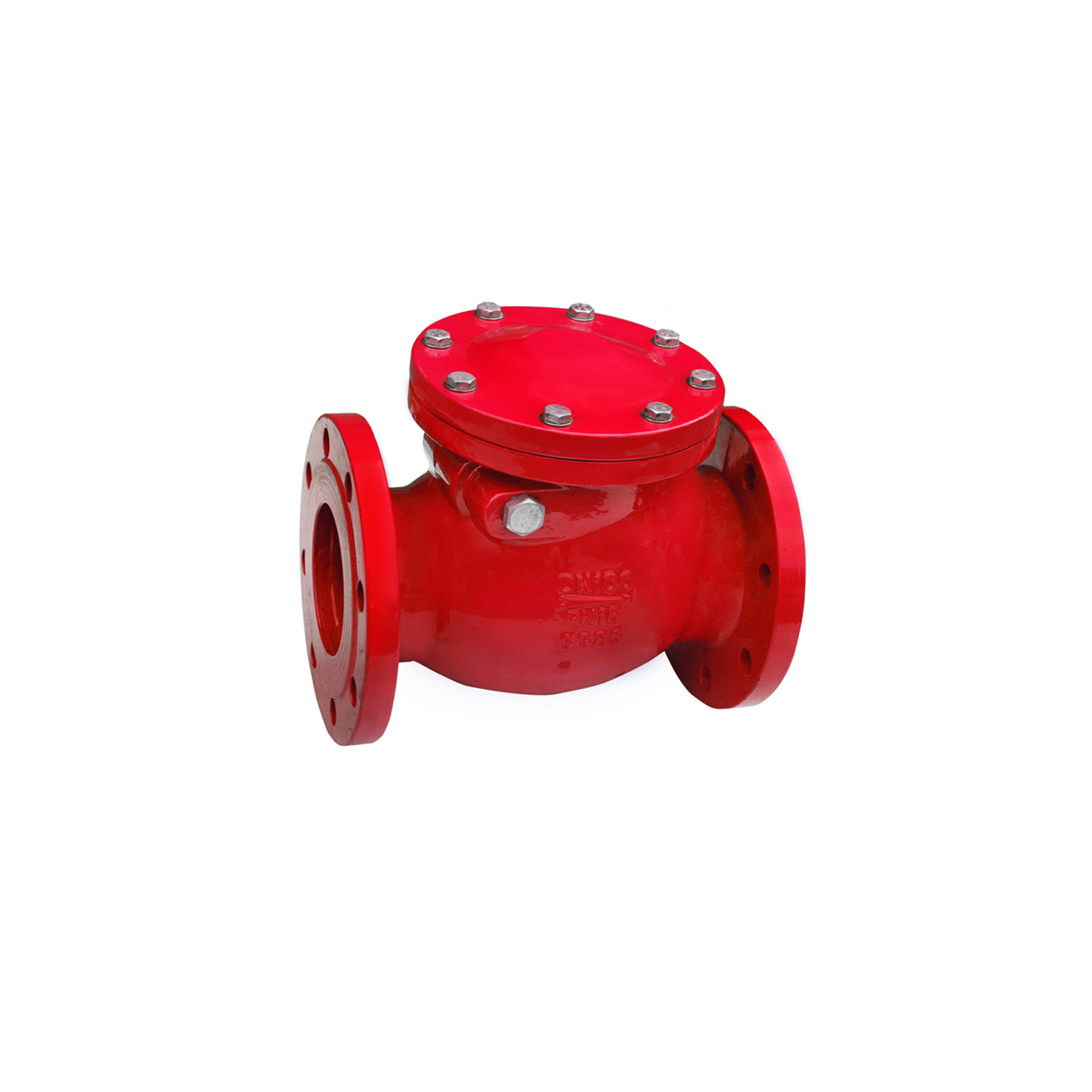 westlund red check valve