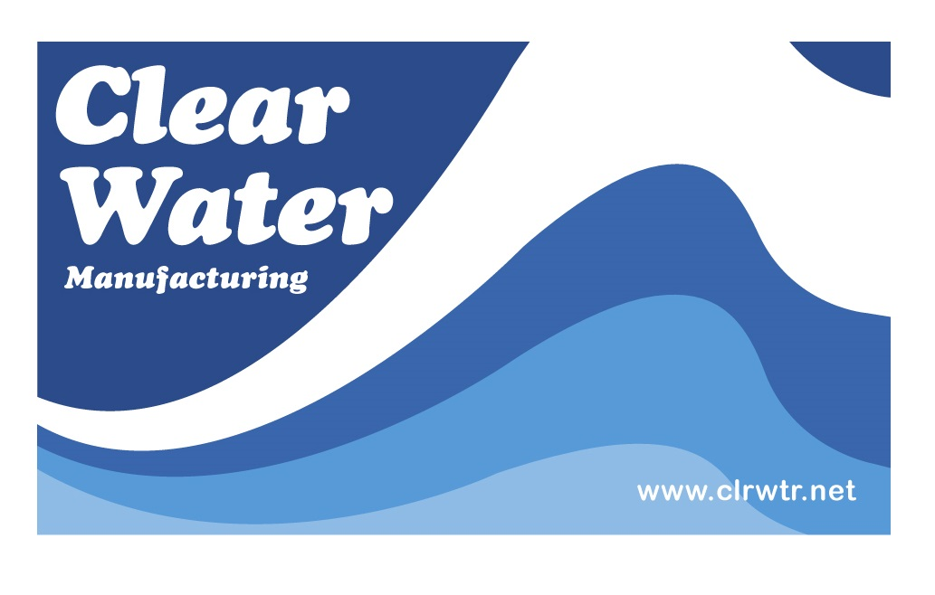 Clear Water Manufacturing