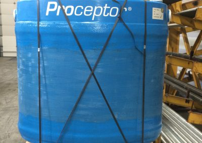 Proceptor