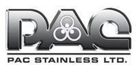 PAC Stainless logo